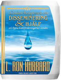 London-kongressen om disseminering & hjälp, CD