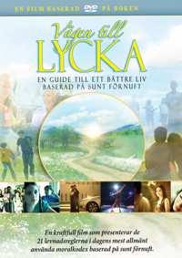 Vägen till Lycka, DVD