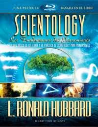 Scientology: Los Fundamentos del Pensamiento, Blu-ray y DVD
