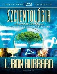 Szcientológia: A gondolkodás alapjai, Blu-ray / DVD