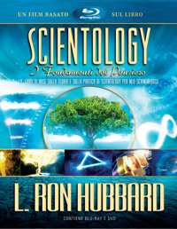 Scientology: I Fondamenti del Pensiero, Blu-ray/DVD