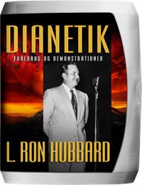 Dianetik: Foredrag og demonstrationer, CD