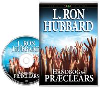 Håndbog for præclears, Lydbogs-cd