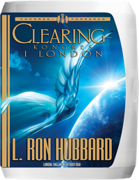 Clearing-kongres i London, CD