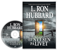 Scientology: Et nyt syn på livet, Lydbogs-cd
