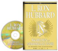 Skabelsen af menneskelige evner, Lydbogs-cd