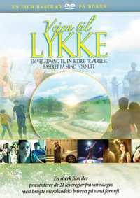 Vejen til lykke, DVD
