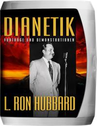 Dianetik: Vorträge und Demonstrationen, Compact Disc