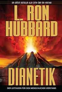 Dianetik: Der Leitfaden für den menschlichen Verstand, Gebunden