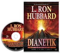 Dianetik: Der Leitfaden für den menschlichen Verstand, Hörbuch-CD