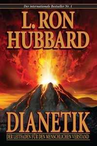 Dianetik: Der Leitfaden für den menschlichen Verstand, Taschenbuch