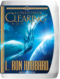 Londoner Clearing-Kongress, Compact Disc