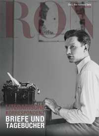 Literarische Korrespondenz: Briefe und Tagebücher, Gebunden