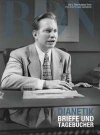 Dianetics: Briefe und Tagebücher, Gebunden