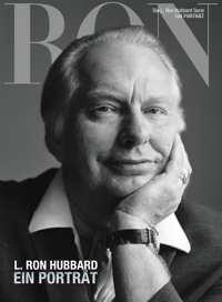 L. Ron Hubbard: Ein Porträt, Gebunden