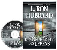 Scientology: Eine neue Sicht des Lebens, Hörbuch-CD
