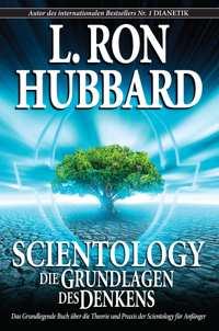 Scientology: Die Grundlagen des Denkens, Taschenbuch
