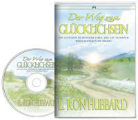 Der Weg zum Glücklichsein, Hörbuch-CD