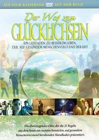Der Weg zum Glücklichsein, DVD