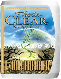 Theta-Clear-Kongress, Compact Disc