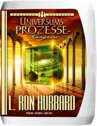 Universums-Prozesse-Kongress, Compact Disc