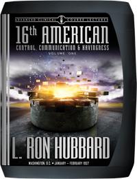 16e Amerikaanse Theorie en Onderzoekscursus voor Gevorderden, Compact Disc