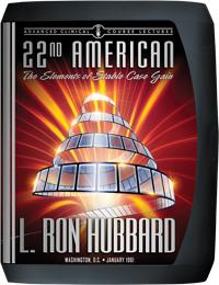 22° ACC Americano, Compact Disc