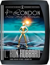 4. Londoner ACC, Compact Disc