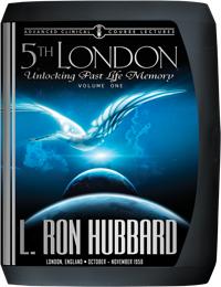5th London ACC, Compact Disc