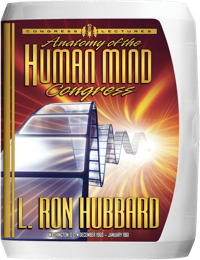 Anatomy of the Human Mind Congress, Compact Disc