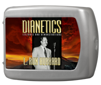 Dianetics: Lectures and Demonstrations, Compact Disc