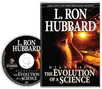 Dianetics: The Evolution of a Science, Audiobook CD