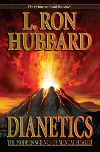 Dianetics: The Modern Science of Mental Health, Paperback