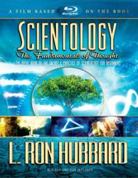 Scientology: The Fundamentals of Thought, Blu-ray & DVD