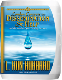 London Congress on Dissemination & Help, Compact Disc