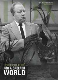 Horticulture: For a Greener World, Hardcover