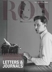 Literary Correspondence: Letters & Journals, Hardcover