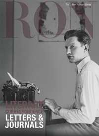 《文學信件:信件與日誌》, 精裝版