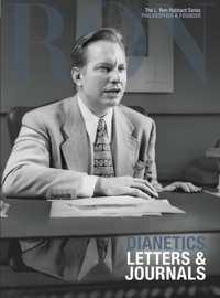 《Dianetics:信件與日誌》, 精裝版