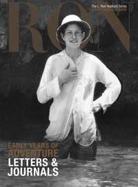 《早年的探險:信件與日誌》, 精裝版