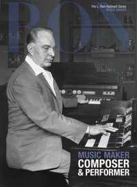 《音樂製作人:作曲家與表演家》, 精裝版