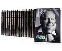 The L. Ron Hubbard Series: The Complete Biographical Encyclopedia, Package
