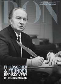 《哲學家與創始人:重新發現人類靈魂》, 精裝版