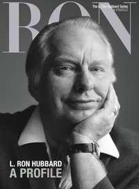 L. Ron Hubbard: A Profile, Hardcover