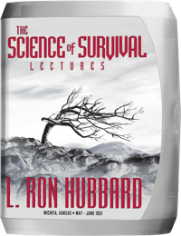 The Science of Survival Lectures, Compact Disc