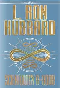 Scientology 8-8008, Hardcover