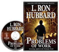 The Problems of Work, Audiobook CD