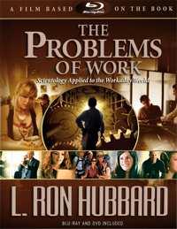 Los Problemas del Trabajo, Blu-ray y DVD