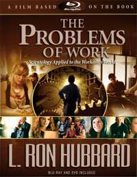 Os Problemas do Trabalho, Blu-ray e DVD