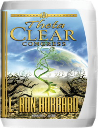 Theta Clear Congress, Compact Disc